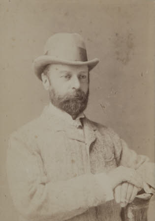 William Hillier Onslow, 4th Earl of Onslow (1856-1911)