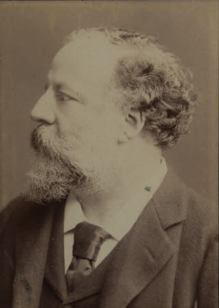 Possibly Alfred Tennyson, Lord Tennyson