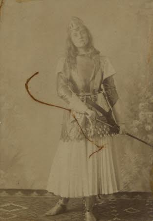 Gwendolen Onslow