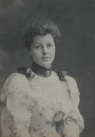 Mrs Evelyn Fuller-Maitland (1856 - 1902)