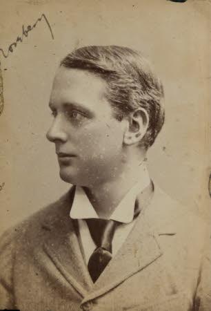 Archibald Primrose 5th Earl of Rosebery, K.G., Prime Minister (1847 - 1929)