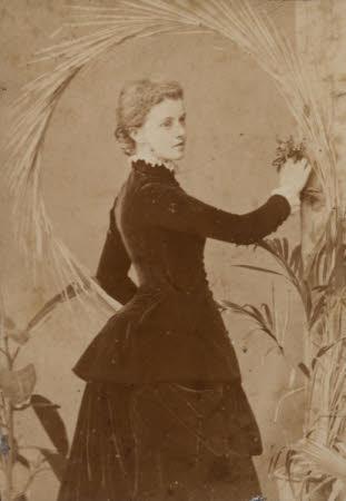 Evelyn Fuller-Maitland (1856 - 1902)