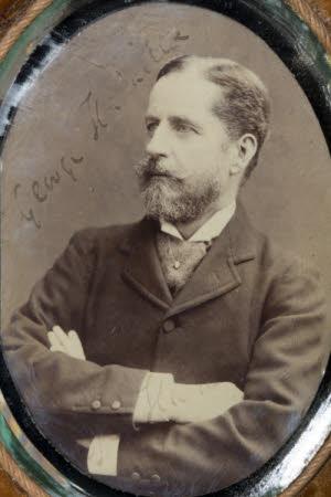 Lord George Hamilton (1845 - 1927)