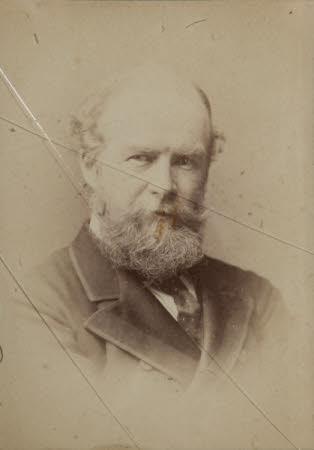 Francis Burnand (?)