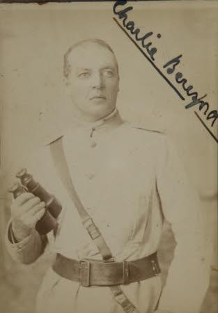 Charlie Beresford