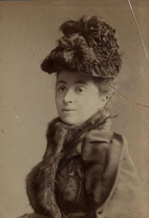 Winifred, Lady Burghclere