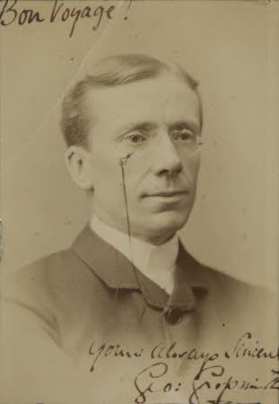 George Grossmith (1847 - 1912)