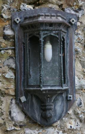 Mottisfont Abbey © National Trust / Michael Proctor