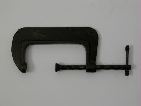 G clamp