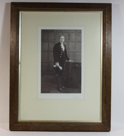 William John Montagu Watson-Armstrong, later 2nd Baron Armstrong of Bamburgh and Cragside ...