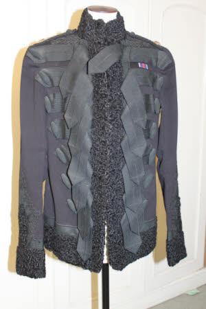 Frock coat