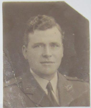 Wilfrid Richard Thompson