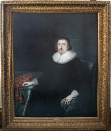 Sir Thomas Savage, 1st Viscount Savage (1586-1635)