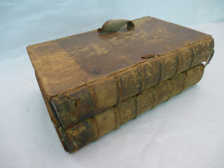 The works of that eminent servant of Christ Mr. John Bunyan, . ... With copper-plates, ... In two ...