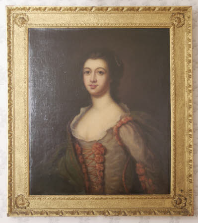 Maria Gunning, Countess of Coventry (1733-1760)