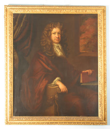 The Hon. Henry Coventry  (1619–1686)