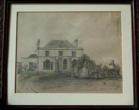 Sunnybank, Haddington