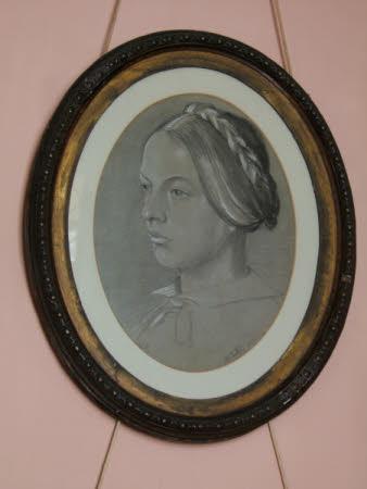 Kate Stirling, aged 16