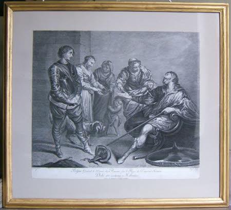 Belisarius (c.505-565)