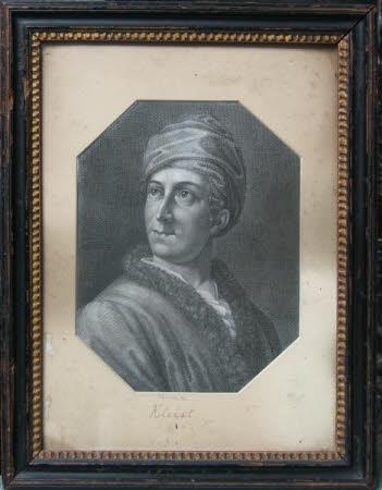 Ewald Christian von Kleist (1715-1759)