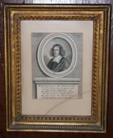 Benedictus Spinoza (1632-1677)