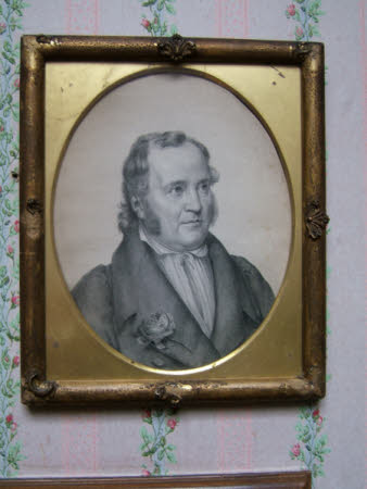 Jean Paul Friedrich Richter (1763-1825)