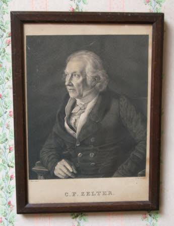 Carl Friedrich Zelter (1758-1832)