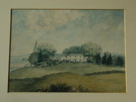 Holm Hill, Dumfriesshire