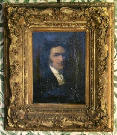 The Reverend Edward Irving (1792-1834), Founder of the Holy Catholic