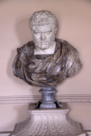 Emperor Caracalla, Emperor of Rome (188–217)