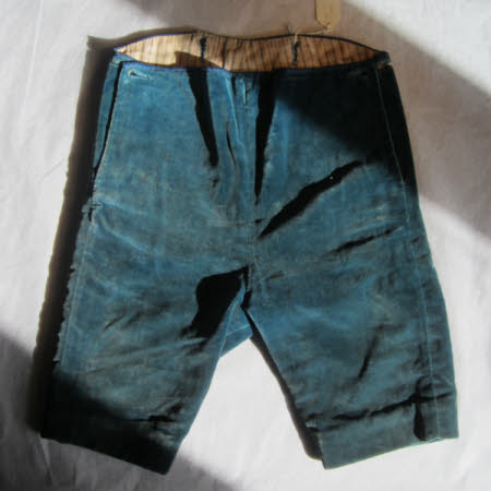 Child's breeches