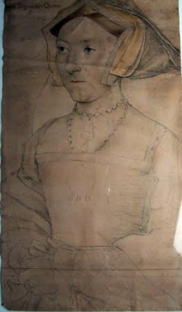 Queen Jane Seymour (1509 –1537)
