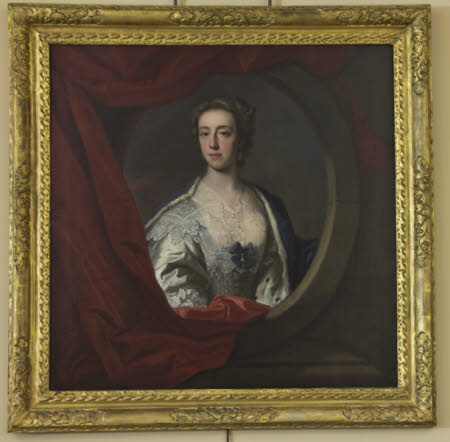 Barbara St John, Countess of Coventry (1737 – 1804)