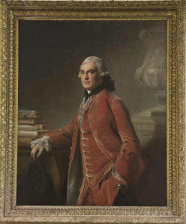 George William Coventry, 6th Earl of Coventry (1722-1808)