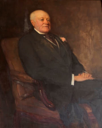 George William Coventry, 9th Earl of Coventry (1838-1930)