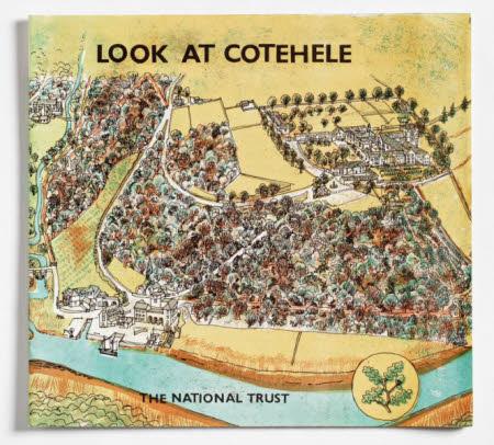 Look at Cotehele