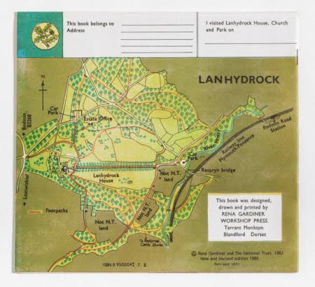 Look at Lanhydrock