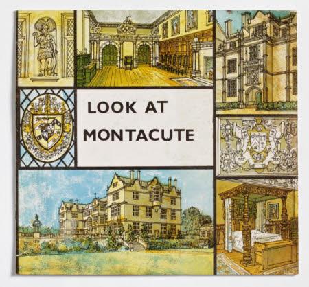 Look at Montacute