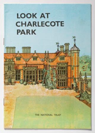 Look at Charlecote Park
