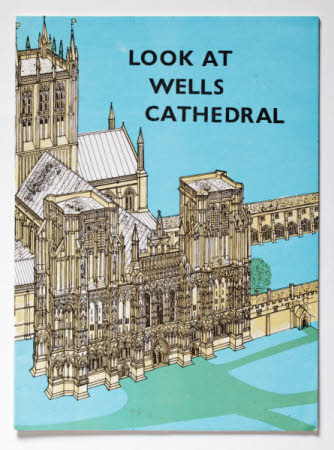 Look at Wells Cathedral