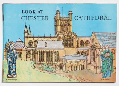 Look at Chester Cathedral