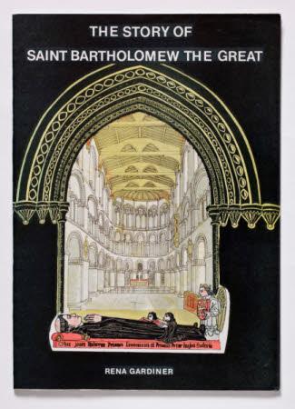 The Story of Saint Bartholomew the Great