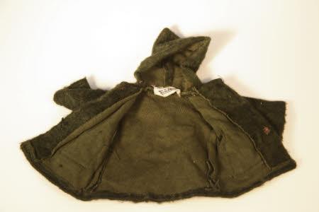 Doll's jacket