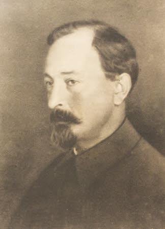 Felix Edmundovich Dzerzhinsky (1877-1926)