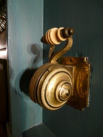 Bell pull