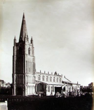 Walsoken Church
