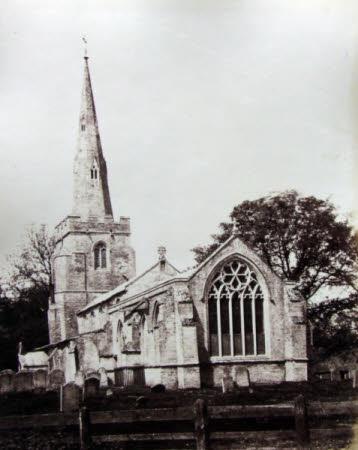 Tydd St Mary