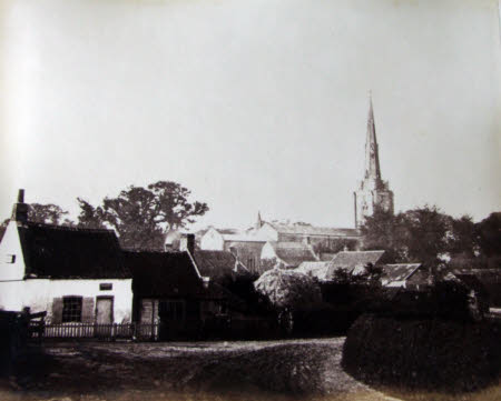 Leverington