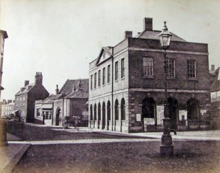 Custom House, Wisbech
