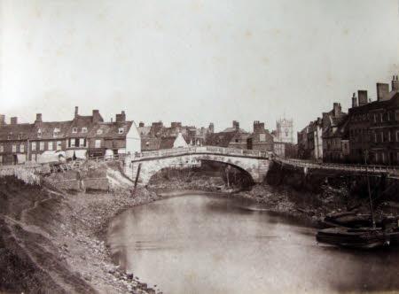Old Bridge, Wisbech